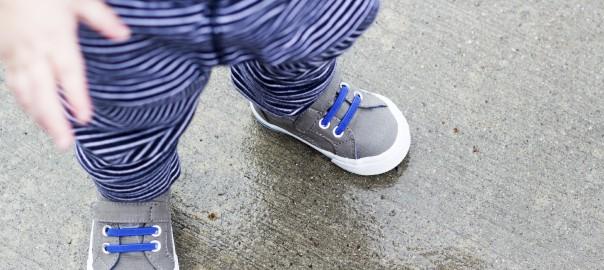Niniwalker - Zapatos para empezar a andar